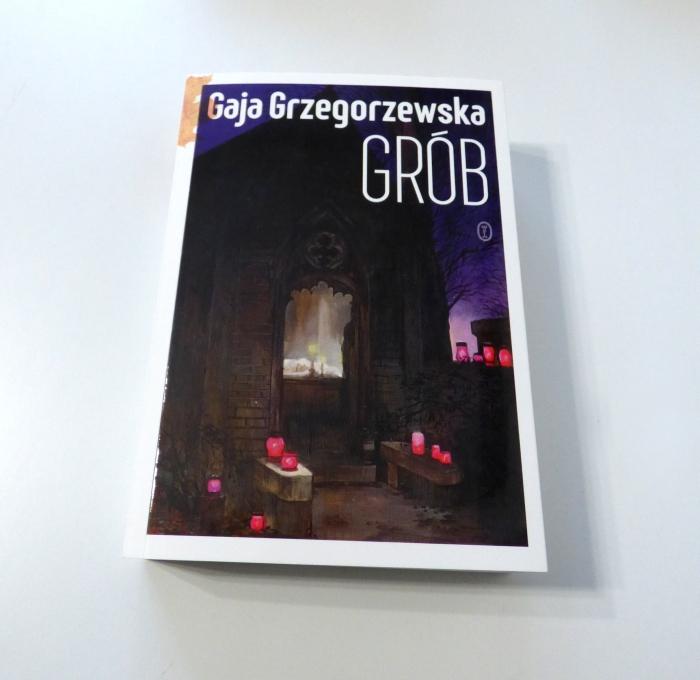 Grob_Gaja Grzegorzewska
