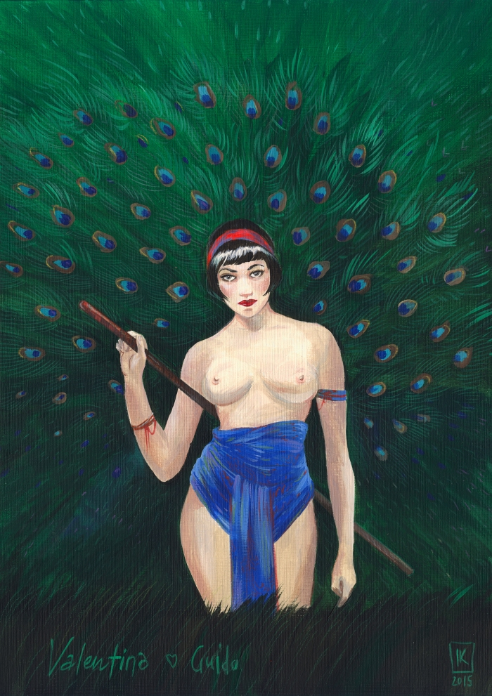 valentina-with-peacock-feathers_joannakarpowicz